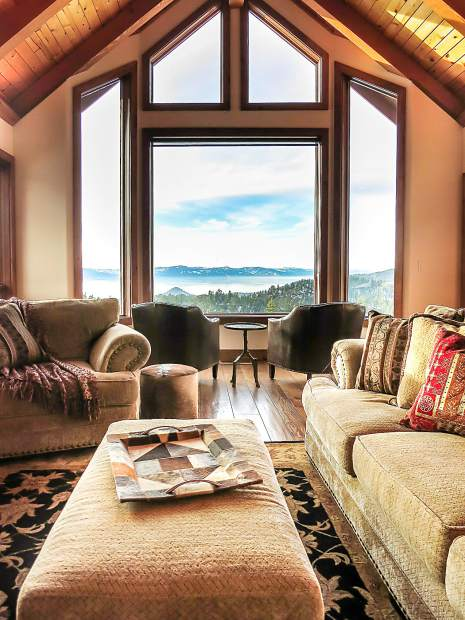 Five questions with tahoe based revive interior design s - Questions for interior designers ...