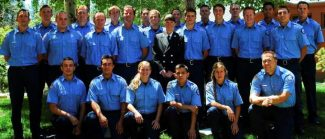 Twenty-four cadets graduated from the Lake Tahoe Basin Fire Academy on June 29.