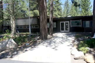 On Wednesday, Lake Tahoe Catholic Academy announced that it will not open after all this year. It would have replaced the defunct Saint Theresa School, which closed in late June and is shown here.