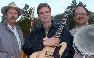 The Alan Miller Trio performs Tuesday at South Shore's Boathouse Theatre.