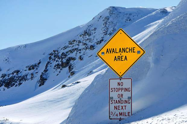 Skiers are warned of backcountry dangers via signs, terrain reports and news of recent avalanches, but often the warnings are drowned out by the lure of pristine powder.