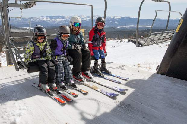 Lake Tahoe skiing: Ski lift accidents thrusts safety into ...