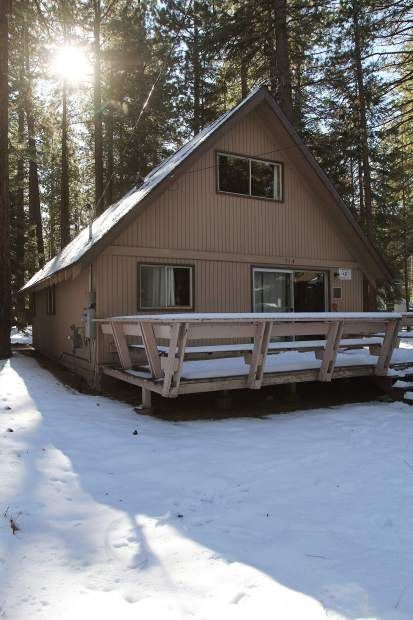 File Photo |. City Of South Lake Tahoe Officials Continued Discussion On  Its Vacation Rental ...