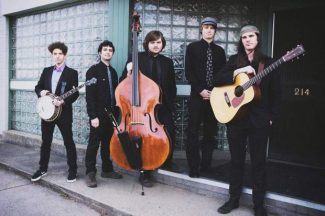 The Deadly Gentlemen perform in Meyers Friday.