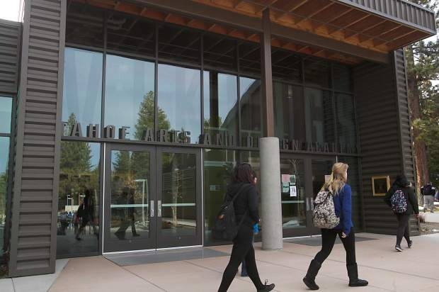a criticism of the faculty at south tahoe high school John steinbeck's of mice and men is a this valley in west central california is bordered on the north by monterey bay and on the south in high school.