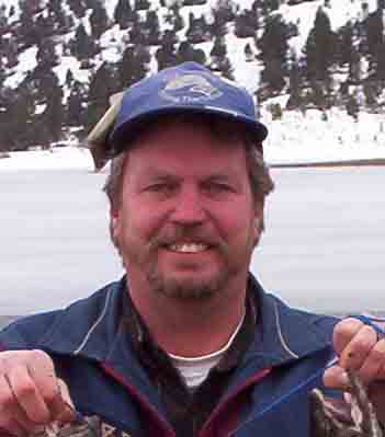 Mac the naw shorter days cooler temperatures bring for Topaz lake fishing report