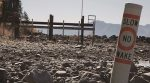 """Alex Gregory and Anurag Kumar's film, """"Dry Times,"""" is about the recent California drought and its impact on the Lake Tahoe economy."""