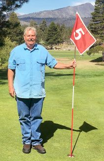 Tahoe Paradise Golf Course employees Anderson, Caldwell, Beeman hit hole-in-ones during two-week span