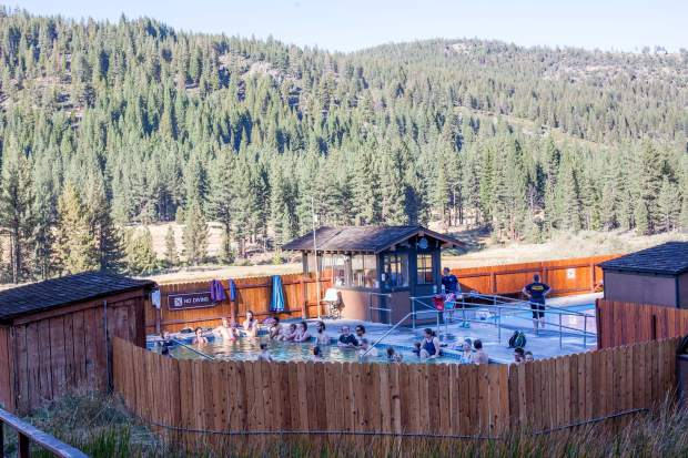 Tahoe Hot Springs >> Soak It In Hot Springs In The Reno Tahoe Region Offer Warm