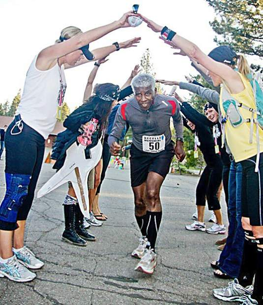DeCelle Memorial Lake Tahoe Relay returns to Lake Tahoe for