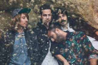 Local Natives / Provided to the Tribune
