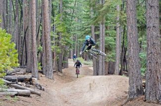 7th annual Tahoe Mountain Bike Festival features bikes, brews and good times