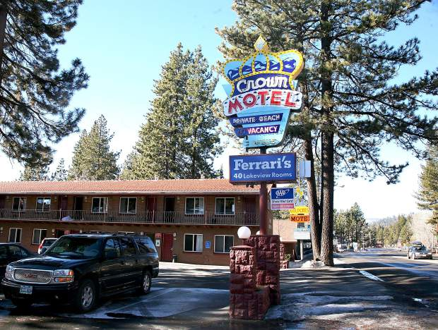 Proposal At Tahoe Faces Challenges