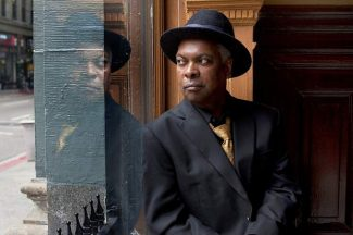 Booker T. Jones performs at Sand Harbor State Park Aug. 18 as part of a Monday Night Series by the Lake Tahoe Shakespeare Festival.