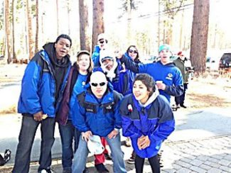 Team Tahoe Special Olympics is seeking volunteers and coaches to assist in training softball, swimming, bowling, track and field athletes.