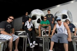 Slightly Stoopid plays the South Shore with rapper Atmosphere on July 18.