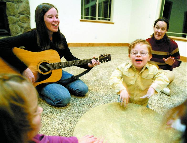 how does music therapy work