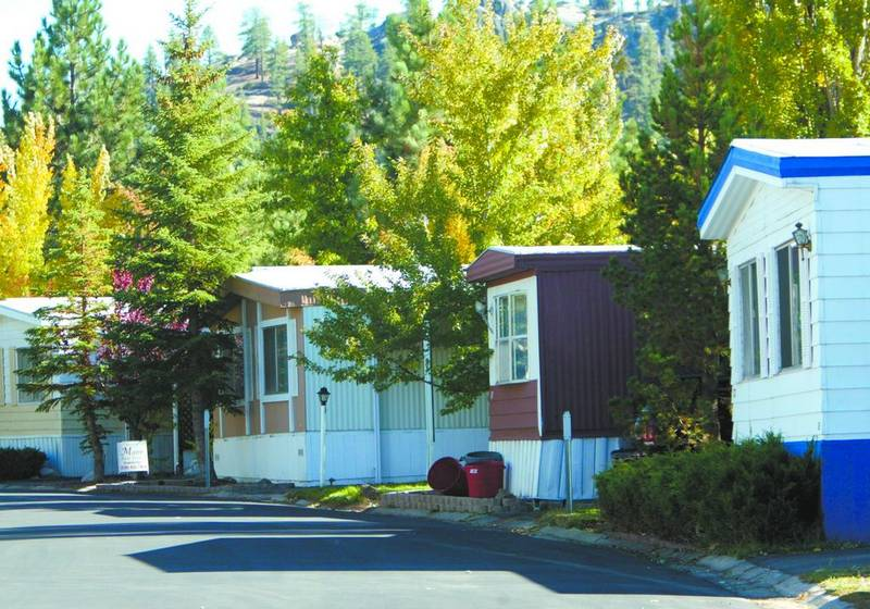City Eyes Rent Control For Mobile Home Park But Management And Residents Of Tahoe Verde Are Asked To Work Together On A Possible Agreement Hikes