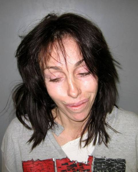 Deputies Say Driver Could Be Charged With Dui Following: Former Hollywood Madam Heidi Fleiss Arrested On DUI