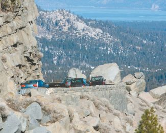 Caltrans hosting meeting on upcoming projects in South Lake Tahoe area