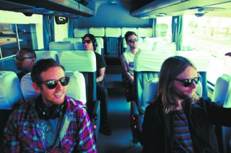 Maroon 5.comMaroon 5 is on its way to Lake Tahoe for a July 21 concert.