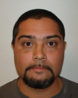 Provided to the TribuneFonzie Frank Preader was arrested Wednesday for allegedly pandering prostitution near Stateline.