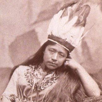 Sarah Winnemucca is one of several Native American Women to be honored March 24 at the Carson Valley Museum and Cultural Center.