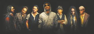New Zealand's Katchafire arrives in the United States this week and is one of eight bands that will perform June 30 at the Lake Tahoe Reggae Festival at the MontBleu Outdoor Events Center.