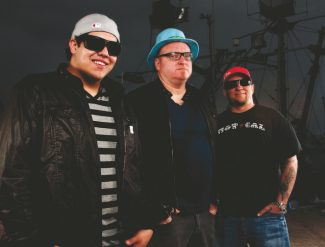 Sublime  with Rome perform Thursday at the MontBleu Outdoor Events Center.