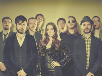 Sister Sparrow and the Dirty Birds migration to major venues across the nation include Whiskey Dick's Saloon.