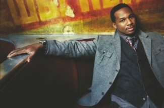 Robert Randolph has a pedal and the mettle.