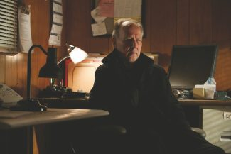 Werner Herzog is The Zec in JACK REACHER, from Paramount Pictures and Skydance Productions.