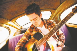 Noah AbramsLove bug — G. Love takes a back seat to no one. He plays Harrah's Lake Tahoe's South Shore Room Saturday, March 2. The general admission show has an early start: 7 p.m.