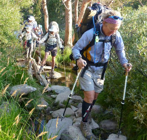 Everything You Need to Know to Thru-Hike the Tahoe Rim Trail