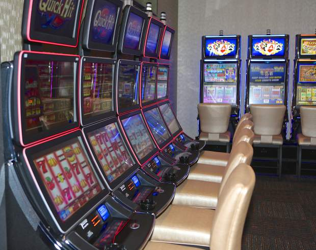 Moose casino wa problem of gambling health related