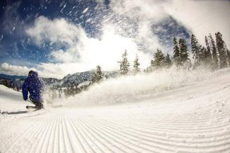 Plenty of upgrades are in store this winter for Squaw Valley Ski Resort.