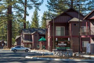 The Aspens at South Lake, an affordable housing project in South Lake Tahoe, holds an open house celebration Thursday.