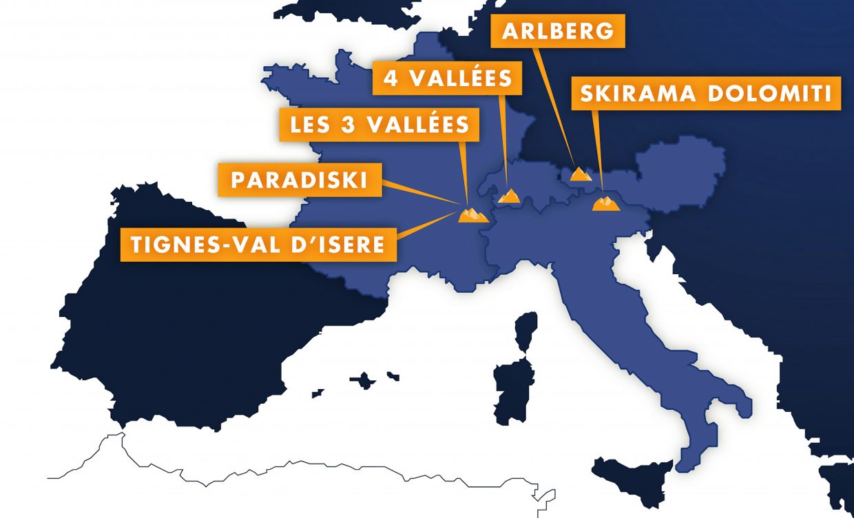 vail resorts adds 6 ski areas in europe to its epic pass