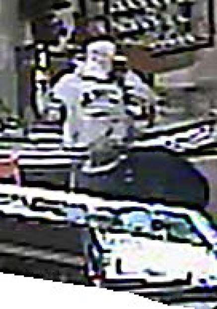 Reward offered in jewelry store burglary for Lake tahoe jewelry stores
