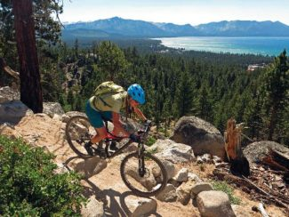 Tahoe Area Mountain Bike Association, or TAMBA, is looking for volunteers for a Trail Day from 9 a.m. to 1 p.m. on Saturday in conjunction with the first Meyers Mountain Bike Festival on Sunday. Meet at 9 a.m. at Watta Bike.