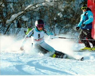 Whittell graduate Ty Sprock was selected to compete at the 2014 FIS Alpine Junior World Ski Championships in Jasna, Slovakia Feb. 26-March 6.