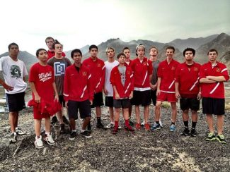 The Whittell soccer team won its first two league games against White Pine and West Wendover this past weekend.