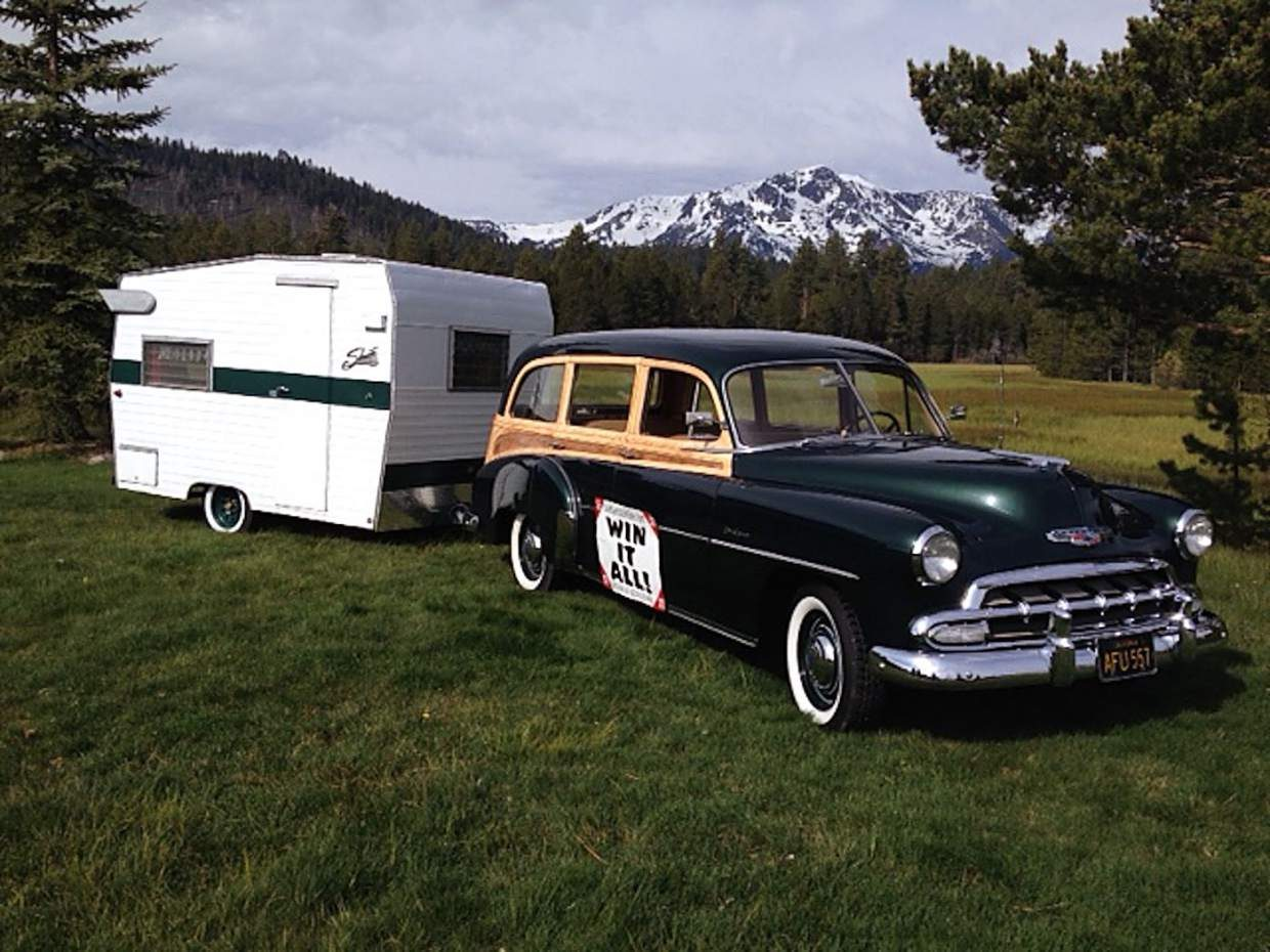 Classic Car Show And Giveaway At Lake Tahoes Heavenly Village - South lake tahoe classic car show