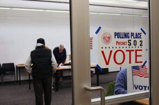 Election update: Measure T still passing in South Lake Tahoe but margin shrinks