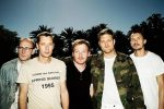 Cold War Kids perform a free concert at Heavenly Village on Saturday, Dec. 10.