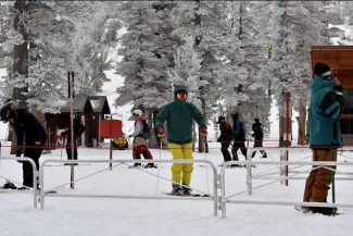 Tahoe South Shore resorts, businesses see strong start to 2016-17 winter season
