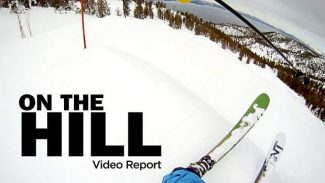 On the Hill: Terrain park tips at Heavenly (Video)