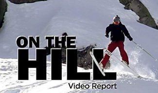 On the Hill: Sierra-at-Tahoe Huck Cup (Video)