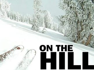 On the Hill: The powder is back in Tahoe (Video)