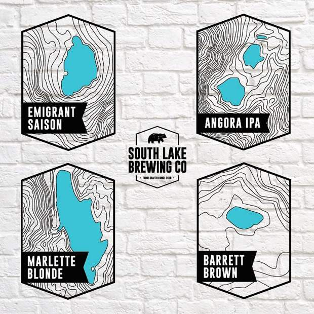 We can't wait to start brewing these delicious beauties for you all!